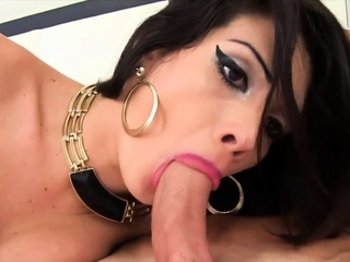 Dream Tranny - Monster TS Blowjob Wizards Compilation